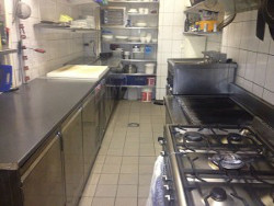 Commercial Kitchen Cleaning Wembley