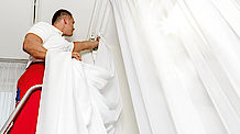 Curtain Cleaning Wembley