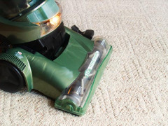Dry Carpet Cleaning Wembley