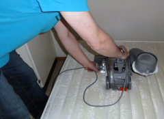Mattress Cleaning Wembley